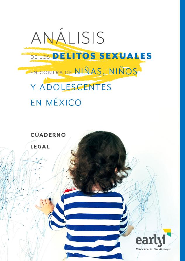 Análisis de los delitos sexuales contra niñas niños y adolescentes